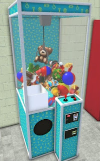 Games Claw Machine Prize Circus App
