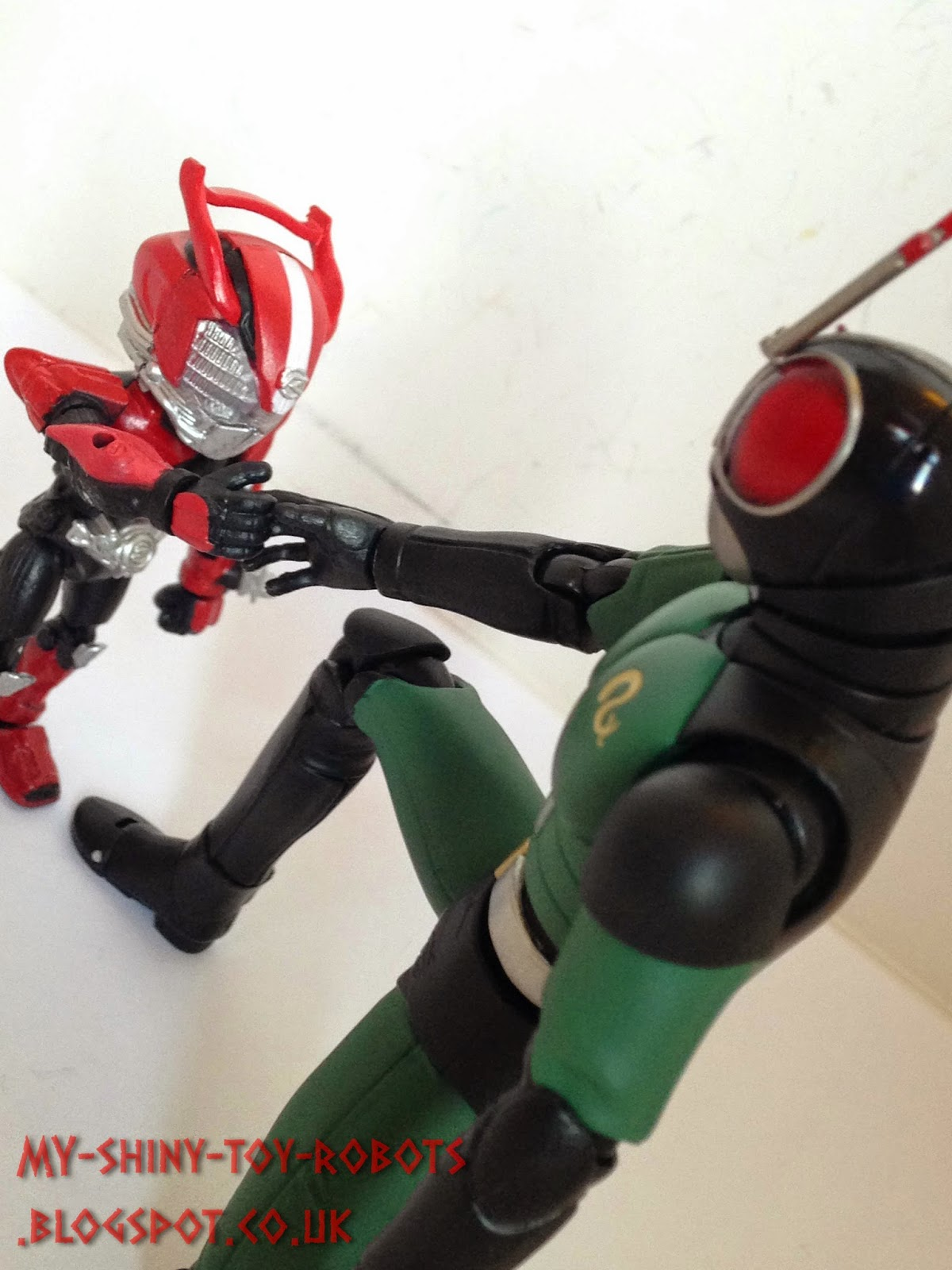 Meeting Black RX
