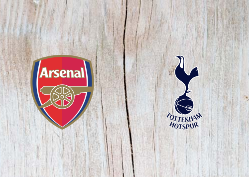 Arsenal vs Tottenham Full Match & Highlights 19 December 2018