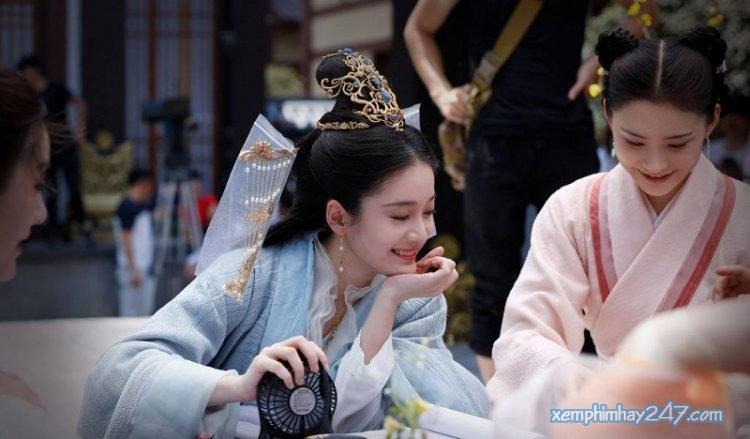 http://xemphimhay247.com - Xem phim hay 247 - Bạch Phát Vương Phi (2019) - Princess Silver (2019)