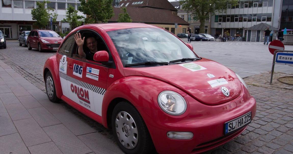 beetle elektroauto blog  beetle zu verkaufen