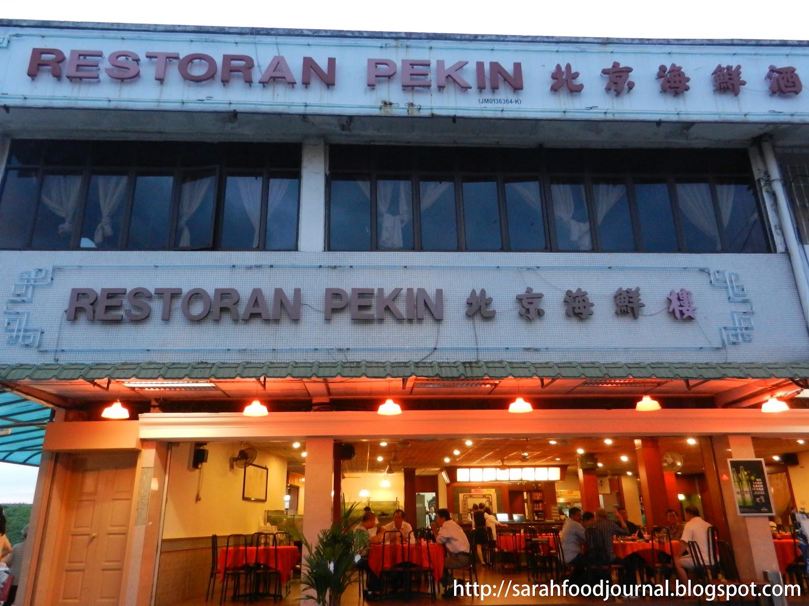 Taman Molek Chinese Restaurant