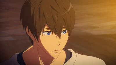 Free!: Dive to the Future Episode 12 Subtitle Indonesia [Final]