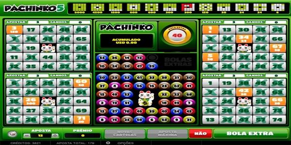 Bingo Online - ganhar - jogar, online