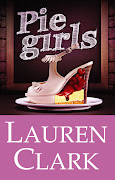Pie Girls Cover Reveal