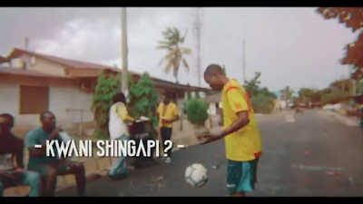 Downkload Video | Mad brain Ft. Kimbunga - Kwani shingingapi
