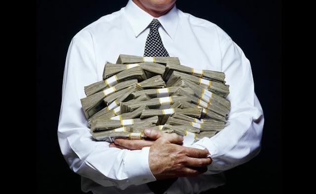 uang dari forex