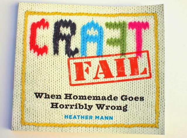 Craft Fail Book Review