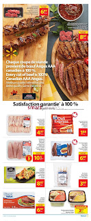 Walmart Supercentre Canada (QC) Flyer May 18 to 24, 2017