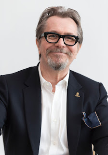 Gary Oldman to Star in David Fincher's Biopic MANK