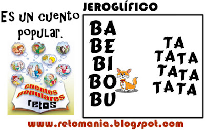 Jeroglífico, Jeroglíficos, Retos para pensar, Problemas matemáticos, Desafíos matemáticos, Jeroglíficos con Solución, Jeroglíficos para niños