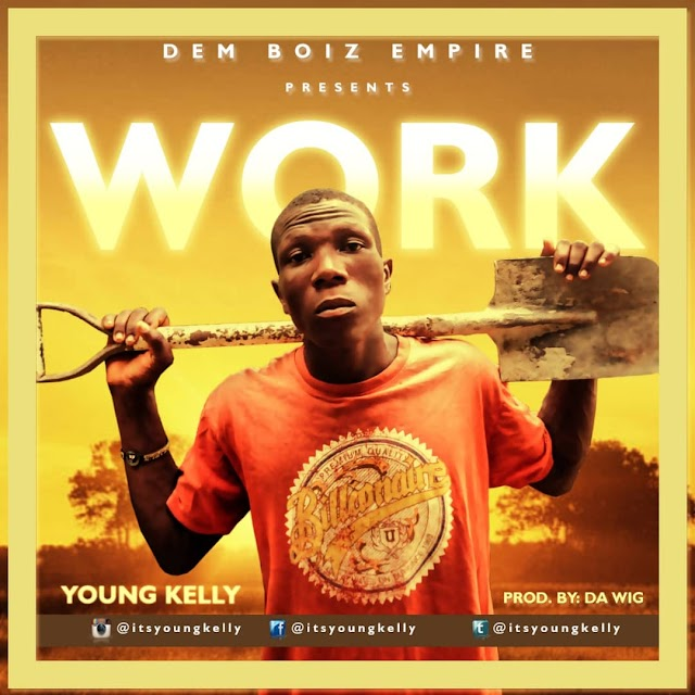 [Mp3] Work by Young kelly