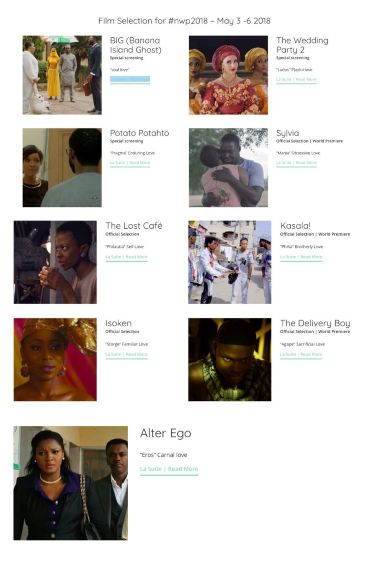 Wedding: a selection of news