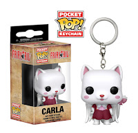 Pocket Pop! Keychain Carla