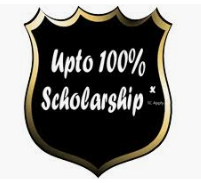 All India Scholarship Program by Combined Counselling Board