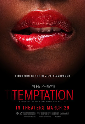 Temptation [Latino]