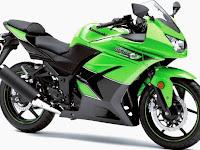 Menebus Harga Kawasaki Ninja dengan Cara Kredit yang Lebih Membantu