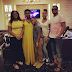 Van Vicker, shares beautiful family photo as he wishes his wife a happy birthday