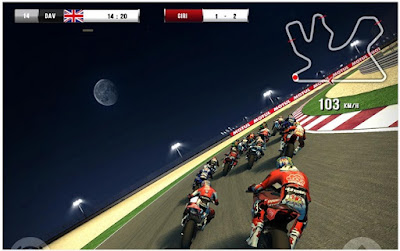 SBK 16 Official Mobile Game MOD APK (Full Version Unlocked) v1.2.0