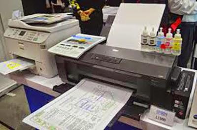 Download Epson L1300 Printer Driver