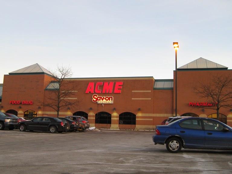 Acme Style Acme Clifton Heights Pennsylvania