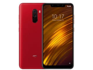 Specifications Poco F1