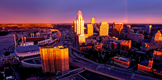 Cincinnati Vacation Packages, Flight and Hotel Deals