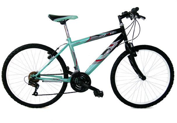 Bici Mtb Mountain Bike 24 Pollici Per Bambini E Ragazzi Marca Frejus