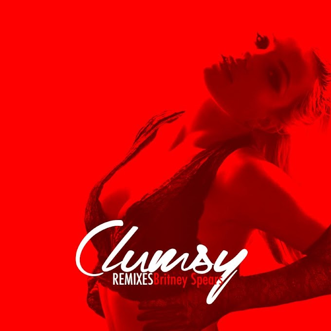 Britney Spears' 'Clumsy' Turns 1 Year Old