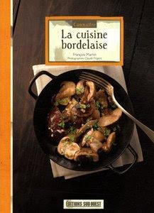 Télécharger Livre Gratuit Connaitre la Cuisine Bordelaise pdf