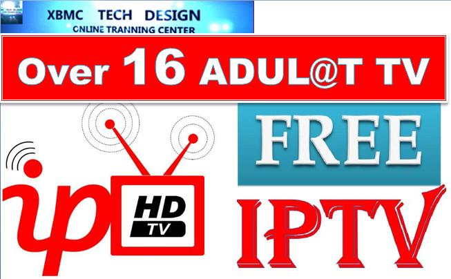 M3U IPTV LIST