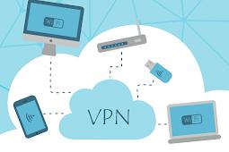 Cara Tethering Hotspot VPN or SSH di Android Tanpa Root