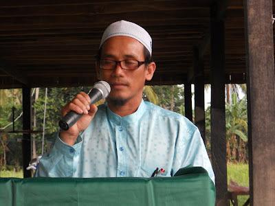 Hasil carian imej untuk Ustaz Mustaqim Aling