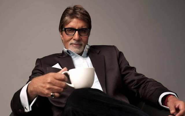Amitabh Bachchan Filmography, Wallpapers, Pictures