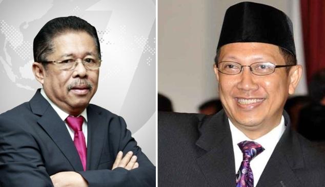 """PNS Muslim Akan Dipotong Gajinya untuk Zakat, Begini Pertanyaan """"Menohok"""" Karni Ilyas"""