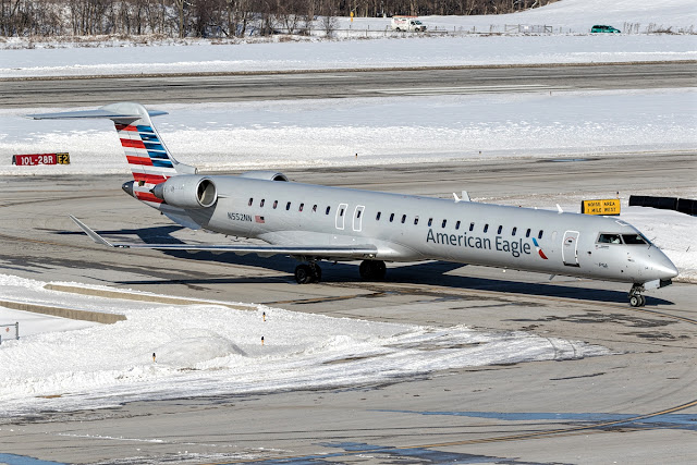 crj900 american airlines