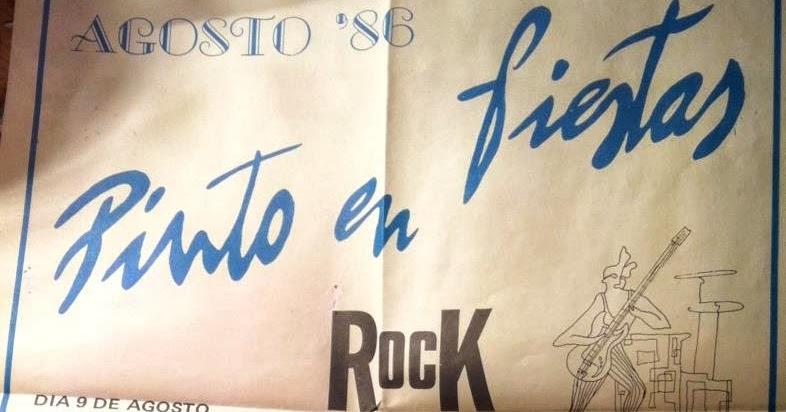 En el año 1986 me toco ir ...