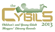 2013 CYBILS 2nd Round Judge