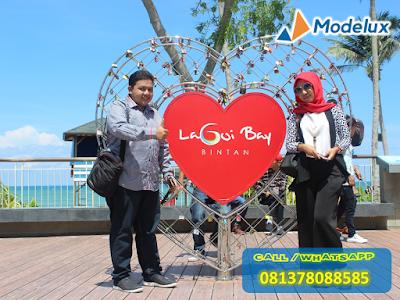 Oneday Tour Lagoi Bintan