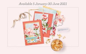 January- June Mini Catalogue 2021