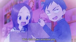 Karakai Jouzu no Takagi-san Episode 11 English Subbed