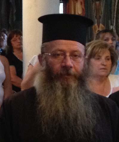 Καστοριά: Εκδημία του Ιερέως π. Θωμά Παπαδημητρίου