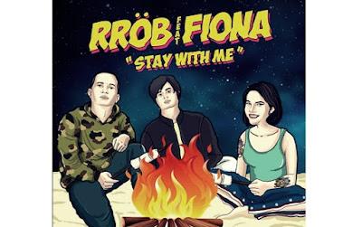 RROB feat Fiona