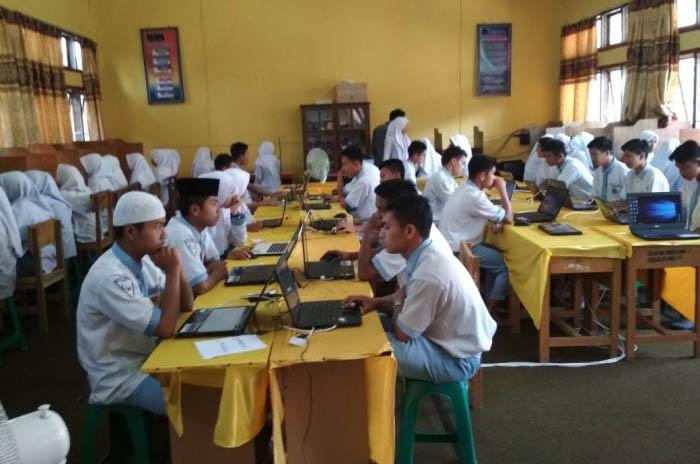 Jumlah Madrasah Negeri Dinilai Kurang