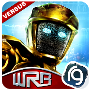 Real Steel World Robot Boxing Mod Apk For Android