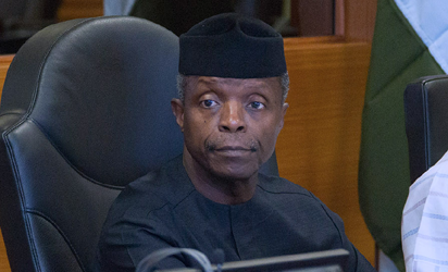 Daura Sack Update: Osinbajo Orders Magu, DSS Boss To Recover Missing N80b