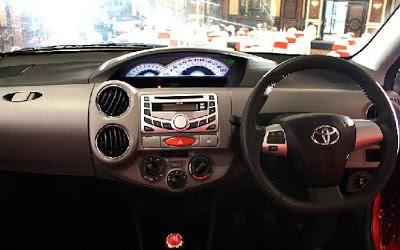 Kredit Toyota Etios