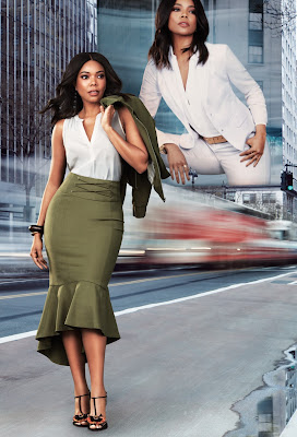 Gabrielle Union Becomes Official Brand Ambassador for New York & Company
