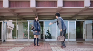 Isshukan Friends Live Action Subtitle Indonesia - 2