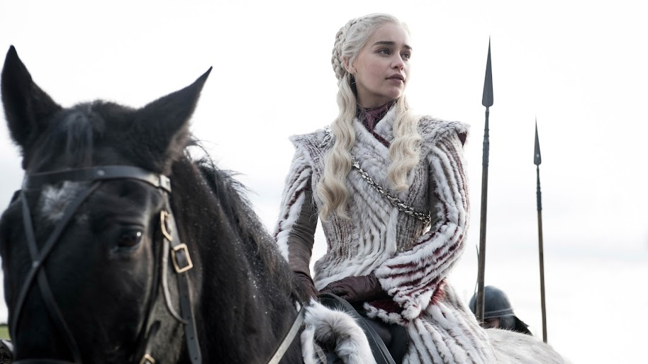 Daenerys Targaryen Game Of Thrones 4k Wallpaper 78